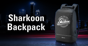 Sharkoon Backpack