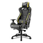 Sharkoon SHARK ZONE GS10 Gaming Seat